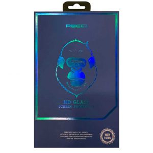 Recci Screen Protector with Anti-Dust Filter...