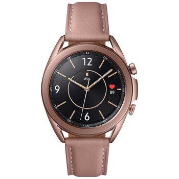 Samsung Galaxy Watch3 (41MM), Mystic Bronze
