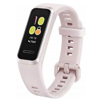 Huawei Band 4 Fitness Tracker – Sakura Pink