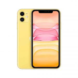 أبل أيفون 11 [Slim Box]- اصفر-...