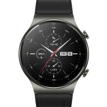 HUAWEI GT2 Pro Smartwatch – Black