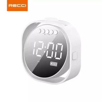 Recci Clock Wireless Speaker RSK-W05