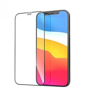 Recci Full Coverage Screen Protector for...