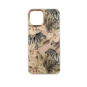 Qi Yang Premium Case Zebra Design...