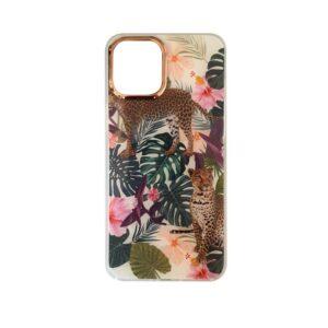 Qi Yang Premium Case Tiger Design...