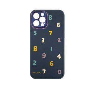 Q SERIES Number Design for iPhone...
