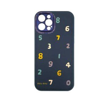 Q SERIES Number Design for iPhone 12 Pro/...
