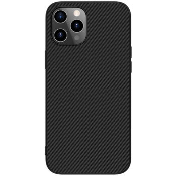 Nillkin Synthetic Fiber Series Protective Case for iPhone...