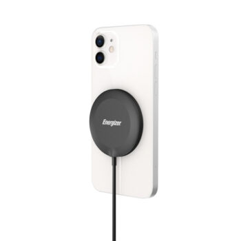 Energizer Magsafe Charger 15W Magnetic Wireless for iPhone...