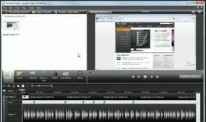 Download Camtasia Studio For Windows XP, Vista, 7, 8