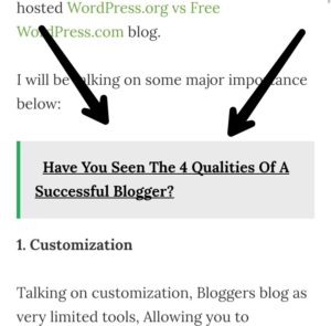 Inline Related Posts: How To Insert Related Posts Inside Your Wordpress Blog Post