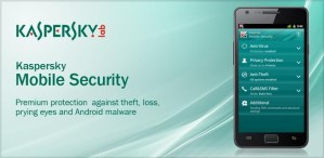 Antivirus For Android Mobile Phones