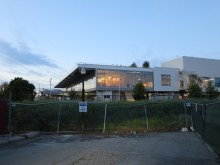Der Neue Facebook Campus