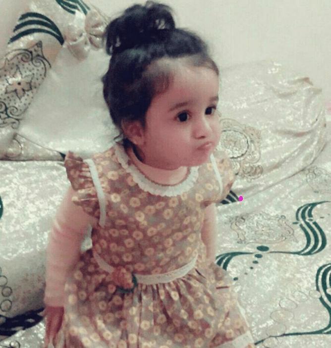 Naeem Javid - Tech Urdu - Daughter Aarisha Javid