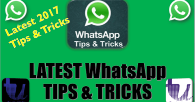 LATEST WHATSAPP TIPS AND TRICKS 2017 | WHATSME | MASK CHAT | TOP 5 WHATSAPP TRICKS 2017 [Urdu/Hindi] 3
