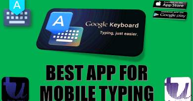 BEST APP FOR MOBILE TYPING | GOOGLE KEYBOARD TIPS AND TRICKS |HOW TO USE GOOGLE KEYBOARD[Urdu/Hindi] 2