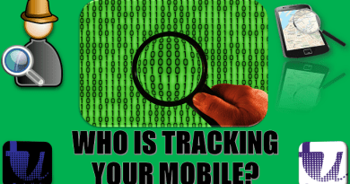 HOW TO KNOW THAT YOUR MOBILE IS BEING TRACKED|SAVE FROM MOBILE TRACKING AND REDIRECTING [Urdu/Hindi] 2