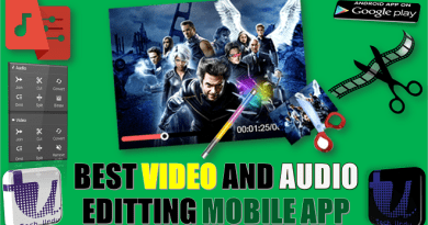 BEST VIDEO AND AUDIO EDITING MOBILE APP | TIMBRE CUT JOIN CONVERT MOBILE VIDEO AND AUDIO[Urdu/Hindi] 2