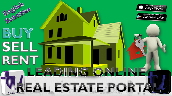 THE LARGEST PORTAL TO BUY/SELL ANY PROPERTY ???| TOP PROPERTY MOBILE APP WEBSITE | ZAMEEN.COM ??[Urdu/Hindi] 1