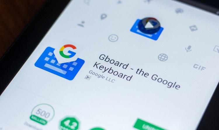 Gboard | Google Keyboard - Best Android Keyboard - Tech Urdu
