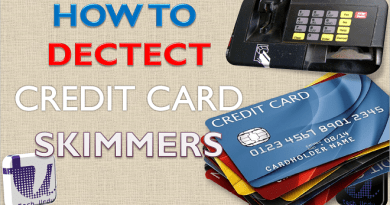 How to Detect and Avoid Credit Card Skimmers? 2