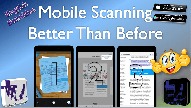 scanner ocr android