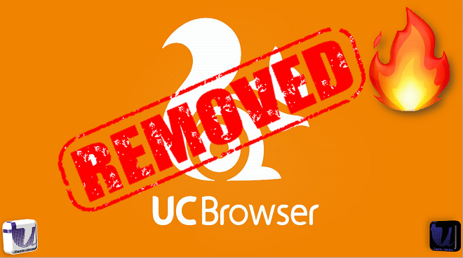 uc browser sends personal data to china - Tech Urdu