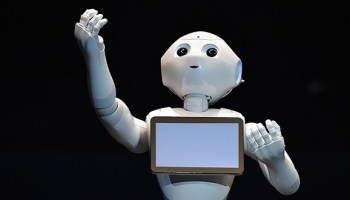 World's First AI Politician Wants to Improve Education and Housing