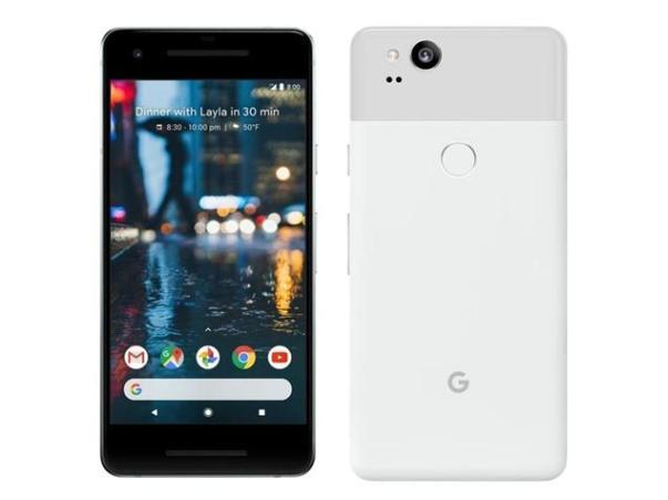 Pixel 2 - smartphone award 2017