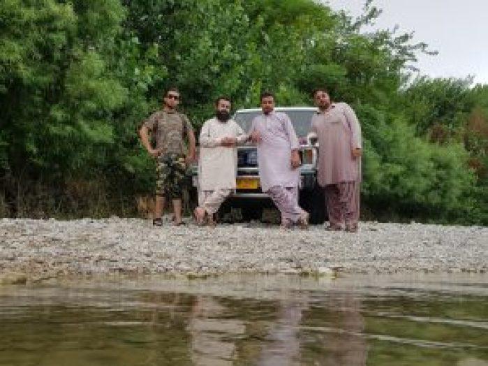 Naeem Javid - Tech Urdu - Harnai 20170706_174521