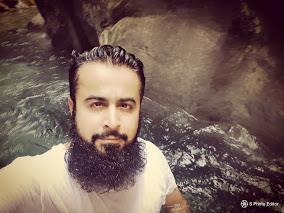 Naeem Javid - Tech Urdu - at Chotok Moola Khuzdar -20171108_153744