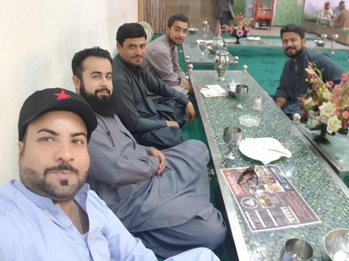Naeem Javid - Tech Urdu- at Kolpur 20170913_113211