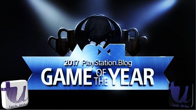 Playstation Game of the Year Awards Thumbnail - Copy