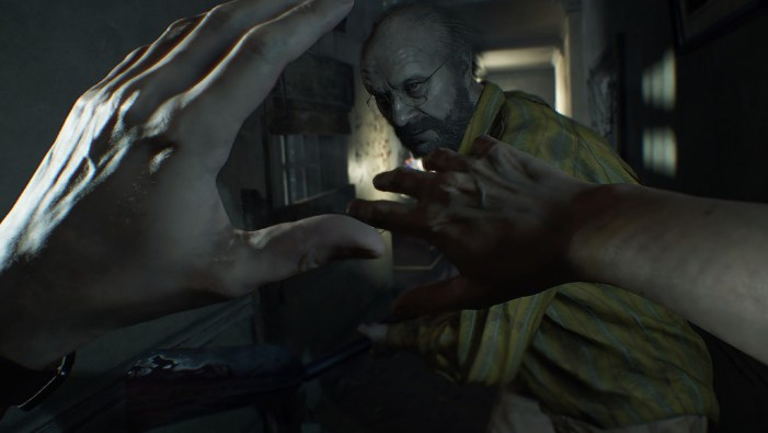 Resident Evil 7 - Playstation Game of the Year 2017