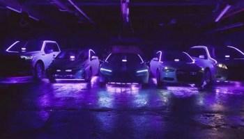 Cars Played Despacito