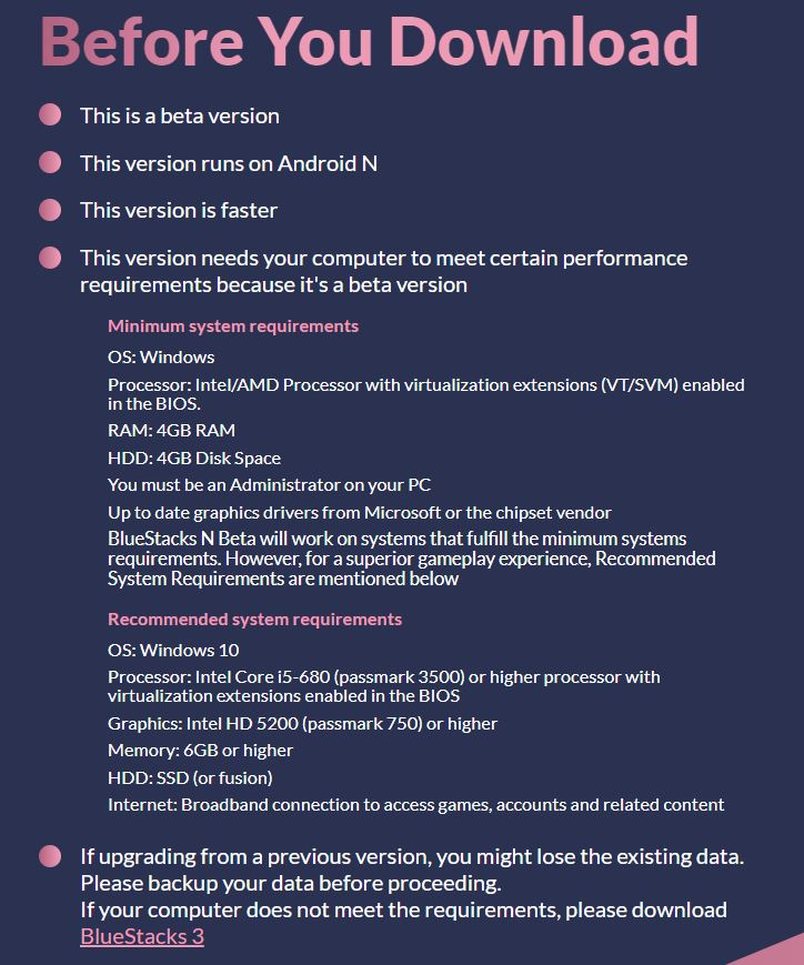 Android Apps on Windows MAC PC or Laptop Blue stacks 3 Emulator - Tech Urdu