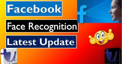 Facebook Facial Recognition update tech urdu