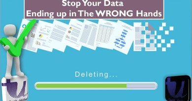 Stop your data ending up in the wrong hands - Self-Destructing Files - Tech Urdu