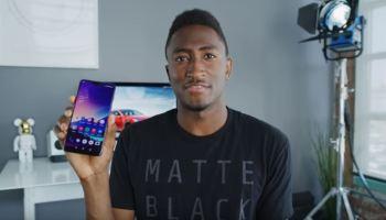 OnePlus 6 Impressions - Ft. MKBHD - Tech Urdu