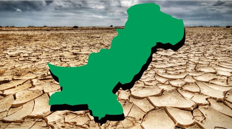 Top #5 Water Scarcity Issues in Pakistan Essays - Drought in Pakistan - Tech Urdu