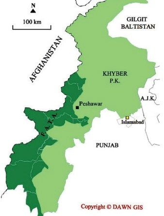 FATA Reforms Merger - Essayspedia