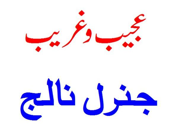 General Knowledge in Urdu - Tech Urdu