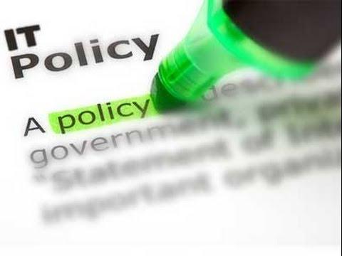 IT Policy of Punjab - Tech Urdu