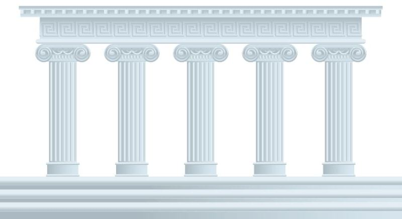 The Five Pillars of The Political Structure - Tech Urdu