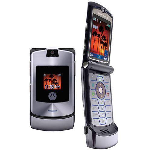 Motorola-Razr-V3 - Tech Urdu