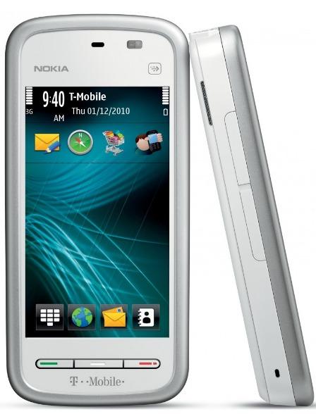 Nokia-5230 - Tech Urdu