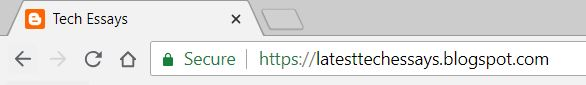 Secure Blog - Tech Urdu