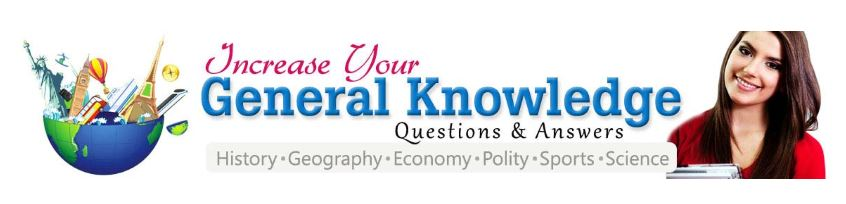 5000 General Knowledge Questions (with Answer Key)
