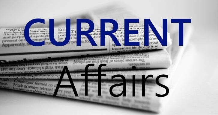 Current Affairs Solved MCQs - Tech Urdu