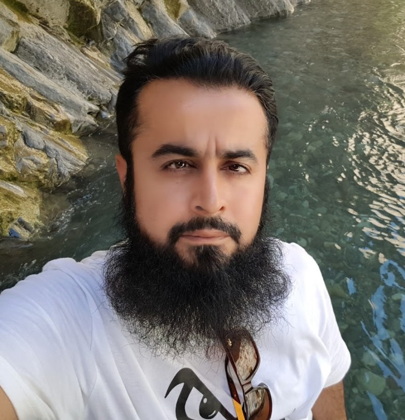 Naeem Javid Muhammad Hassani - Tech Urdu